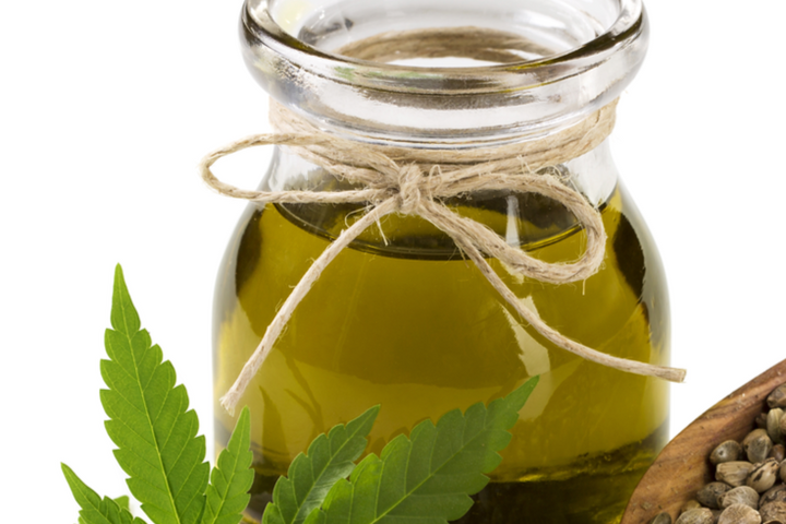 Hemp seed oil for skin: 7 Reasons Why It's a Skin Care Hero