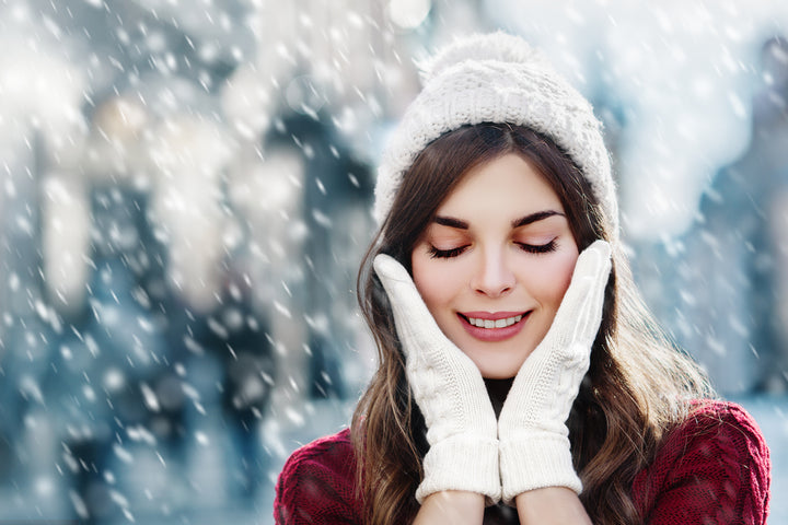 How to Get Gorgeous Skin in Winter