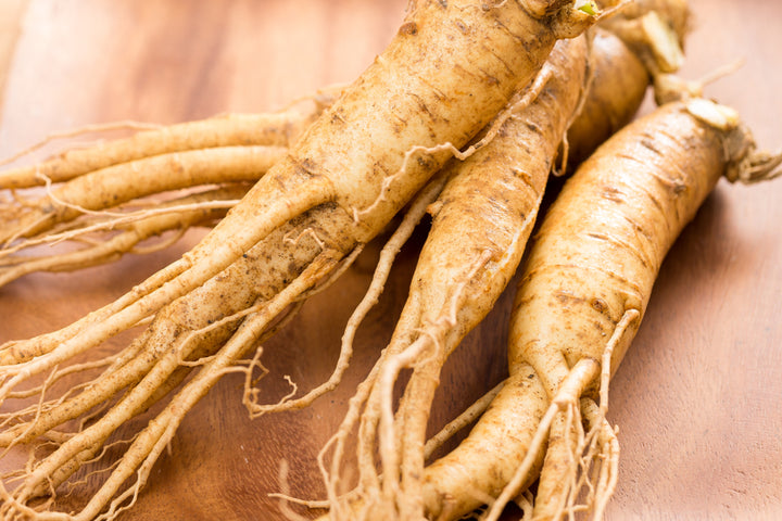 Ginseng Root, Korea's Skin Care Superfood