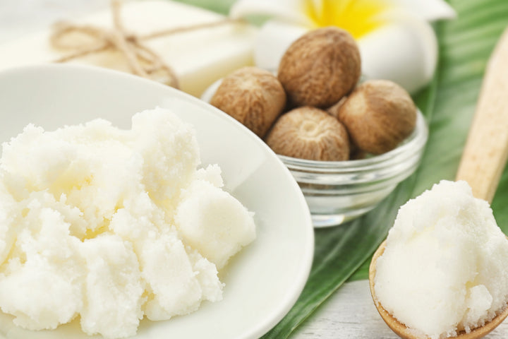 Shea Butter for Skin: 10 Top Benefits