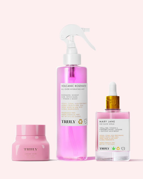 Glowing Skin Bundle