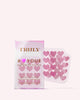 #Heart Your Imperfections Blemish Treatment Acne Patches