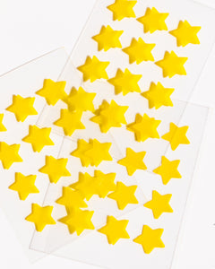 Our Stars Prevent Scars Acne Patches