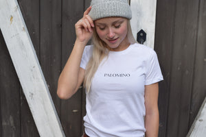 Palomino Short Sleeve T-Shirt