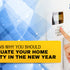 10 Reasons Why You Should Reevaluate Your Home Security in the New Year