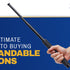 The Ultimate Guide to Buying Expandable Batons