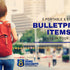 5 Portable & Easy-to-Use Bulletproof Items for Use in Your Day to Day