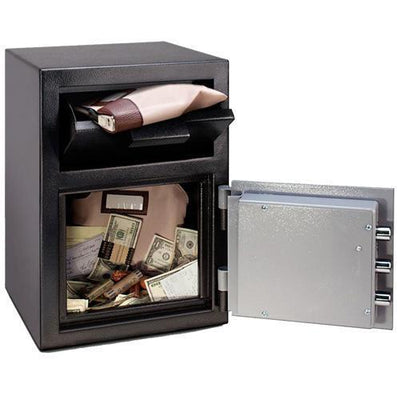 Drop Depository Safes