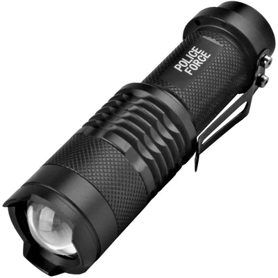 Pocket Flashlights