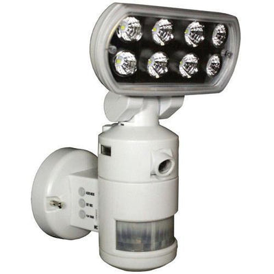 Security Lights With Camera