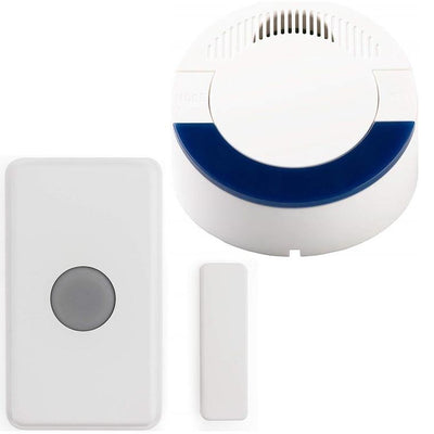 Wireless Doorbell Chimes