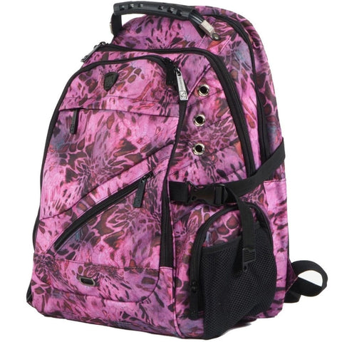 GUARD DOG™ LEVEL 3A BULLETPROOF BACKPACK PINK CAMO