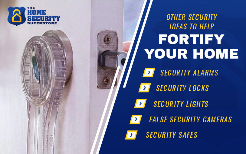 ideas that can help fortify your home