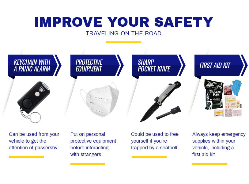 improve your safety graphic