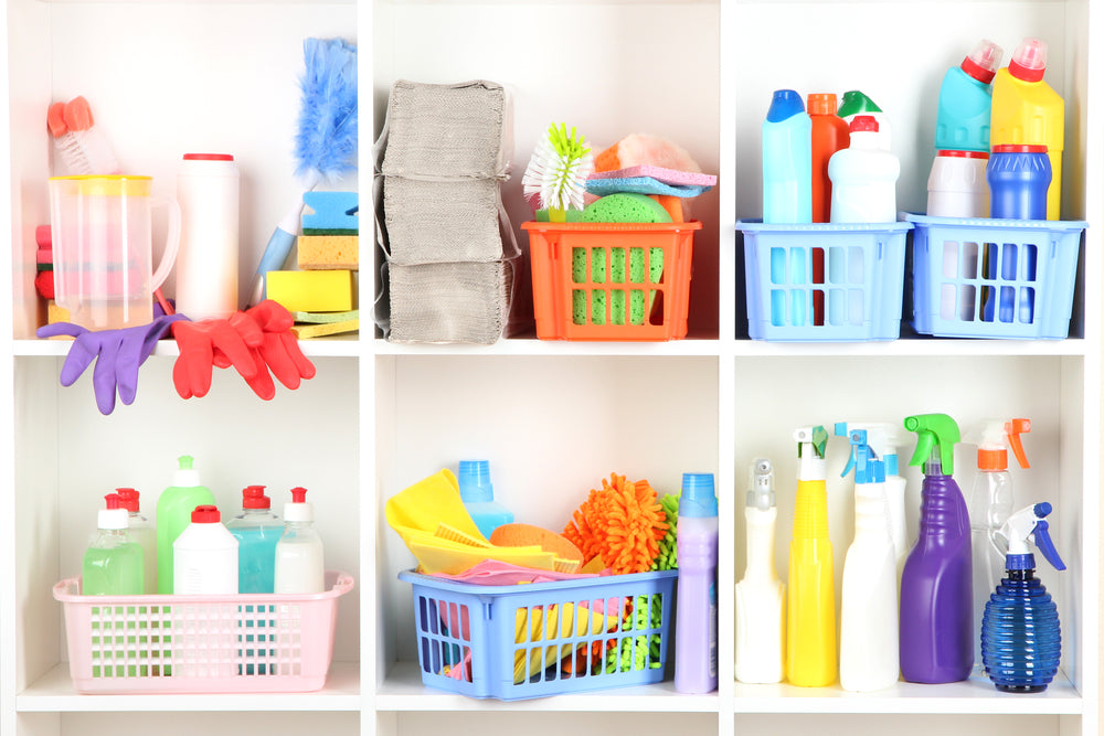 pantry cleaners