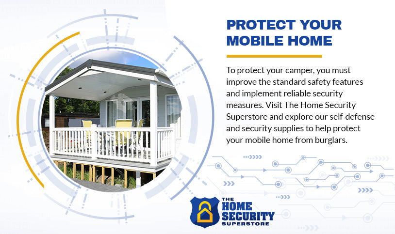 protect your mobile home