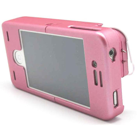 iPhone 4 Stun Gun Case & Battery Pack Pink