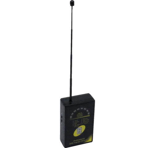 Handheld GPS and Cellphone Signal Detector