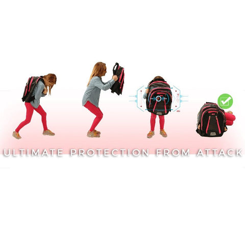 TuffyPacks© Level 3A Bulletproof Backpack Soft Armor Insert 12'' x 18''