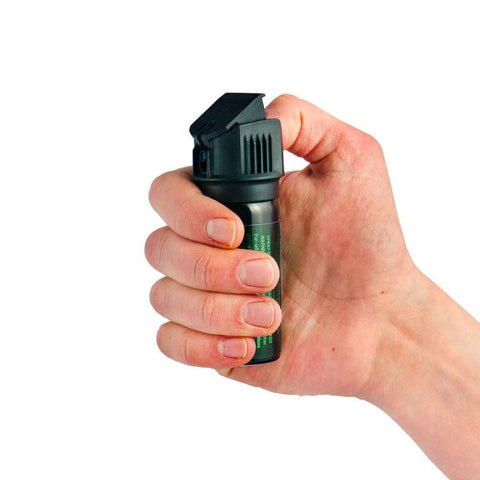 Fox Labs® Mean Green® 3M SHU Pepper Spray 1.5 oz. Stream