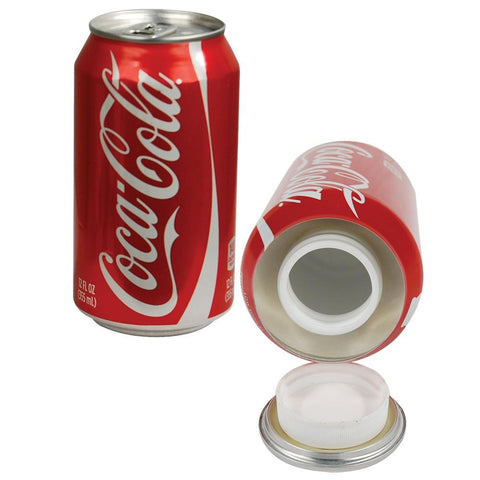 Fake Coca-Cola Classic Secret Stash Diversion Can Safe
