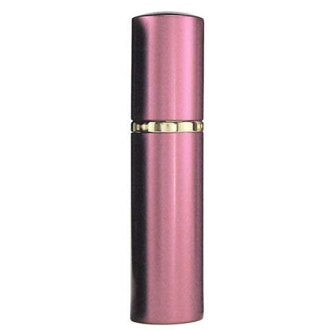 Eliminator™ Hot Lips™ Fake Lipstick Pepper Spray Pink
