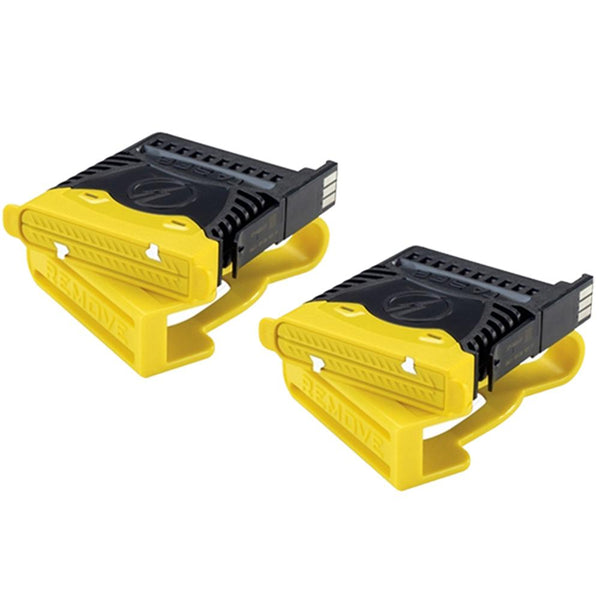 TASER® X2 Reload Air Cartridges 2-Pack