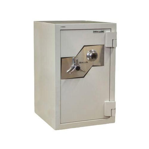 Hollon 845C Fire & Burglary Rated Dial Lock Safe