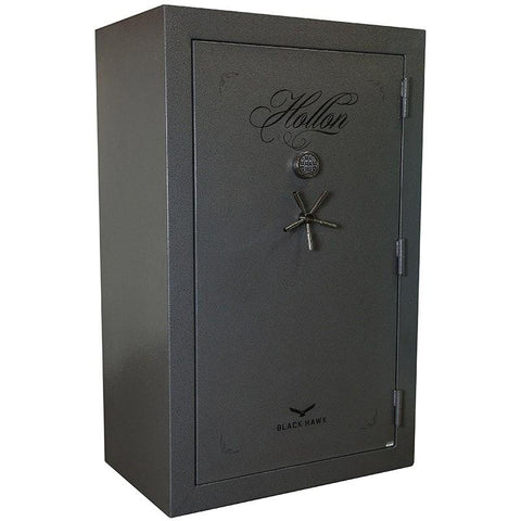 Hollon Black Hawk Fireproof Electronic Keypad 45 Gun Safe