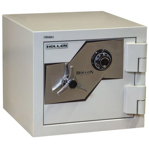Hollon 450C Fire & Burglary Rated Dial Lock Safe