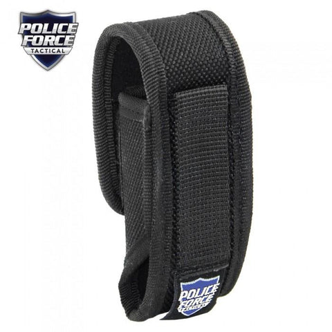 Police Force Tactical Nylon Pepper Spray Holster 2 oz.
