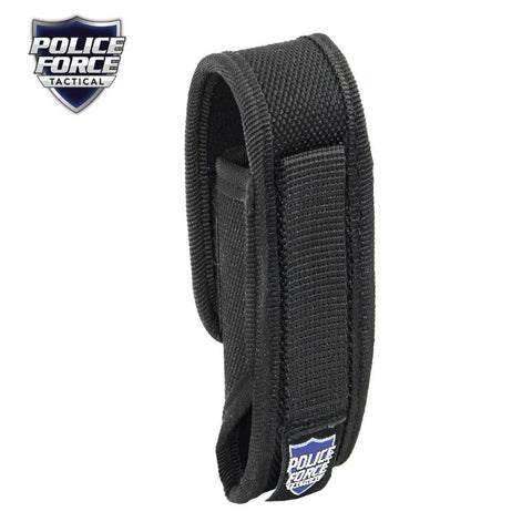 Police Force Tactical Nylon Pepper Spray Holster 4 oz.