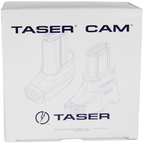 TASER® X2/X26P Battery Pack HD Video Camera DVR