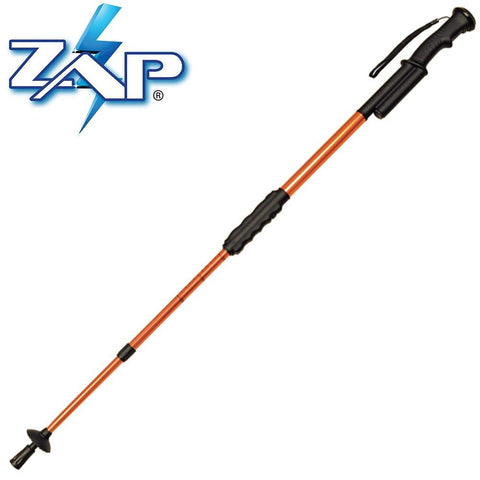 ZAP Hike 'n Strike™ LED Stun Gun Staff 950K