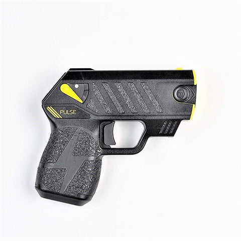 TASER® PULSE Subcompact Shooting Stun Gun