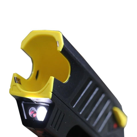 TASER® PULSE+ Subcompact Shooting Stun Gun w/ Noonlight