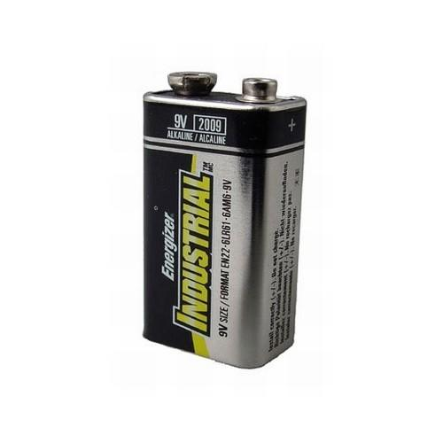 Energizer® 9 Volt Long Lasting Alkaline Battery