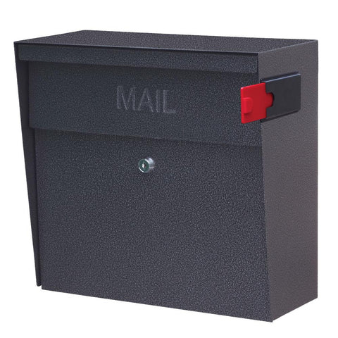 Mail Boss Metro Locking Security Mailbox Safe Galaxy