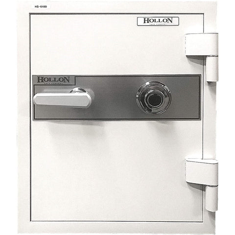 Hollon HS-610D Fireproof Dial Lock Home Safe