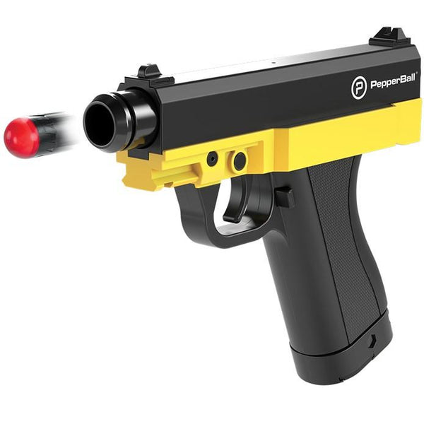 PepperBall® TCP™ Launcher