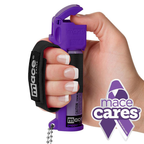 Mace® PepperGard® Empower Sport Jogger Spray Purple