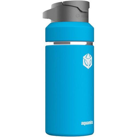 Aquamira© SHIFT™ BLU Line Series IV Filtered Water Bottle 32 oz.