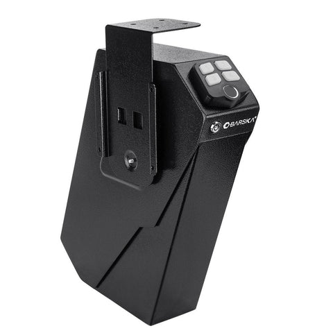 Barska® Quick Access Electronic Biometric Fingerprint Gun Safe