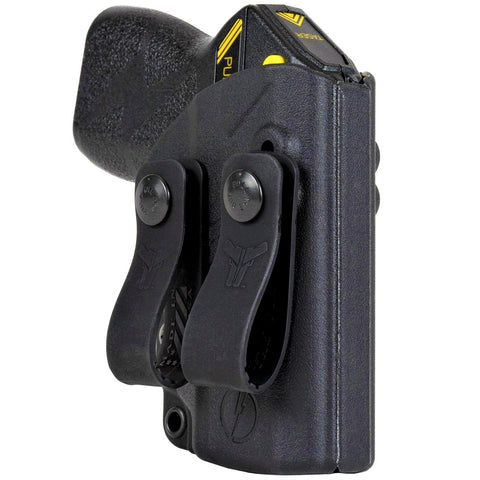Blade-Tech® PULSE IWB Kydex Ambidextrous Holster