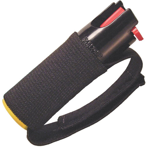 Eliminator™ Velcro Strap Jogger Pepper Spray