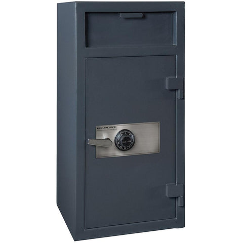 Hollon 4020CILK Inner Locking Dial Drop Depository Safe