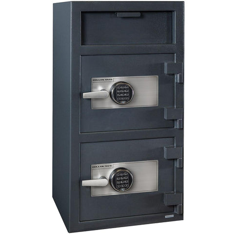 Hollon 4020EE B-Rated Dual Keypad Drop Depository Safe