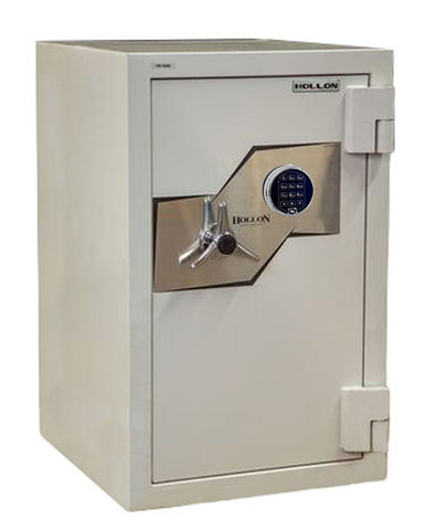 Hollon 845E Fire & Burglary Rated Keypad Lock Safe