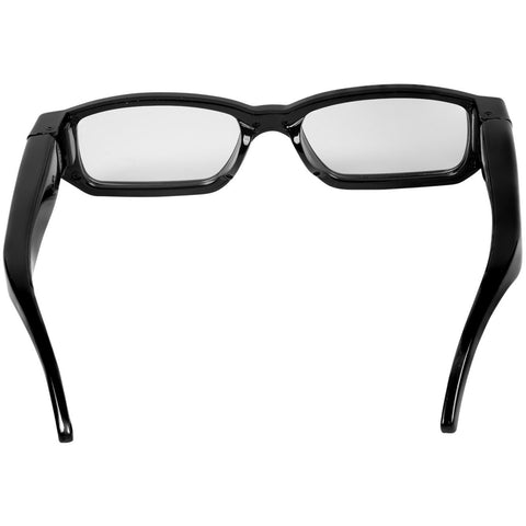 Hidden Covert Spy Camera Eye Glasses 1080p HD DVR