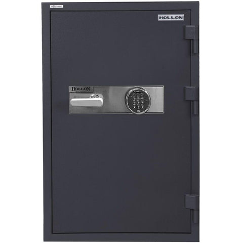 Hollon 1000E Data & Media Fireproof Keypad Lock Safe